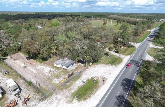 2819 W State Road 44, Deland, FL 32720 (MLS #V4723052) :: Godwin Realty Group