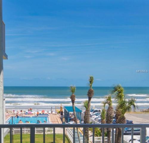 1571 S Atlantic Avenue #3010, New Smyrna Beach, FL 32169 (MLS #V4723771) :: The Duncan Duo Team