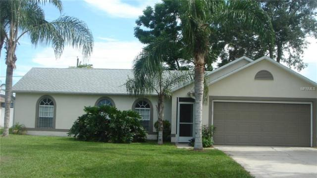 2317 Bannister Street, Deltona, FL 32738 (MLS #V4901105) :: The Duncan Duo Team