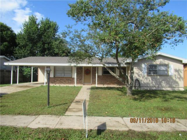 2334 Fairgren Avenue, Deltona, FL 32738 (MLS #V4902684) :: The Price Group