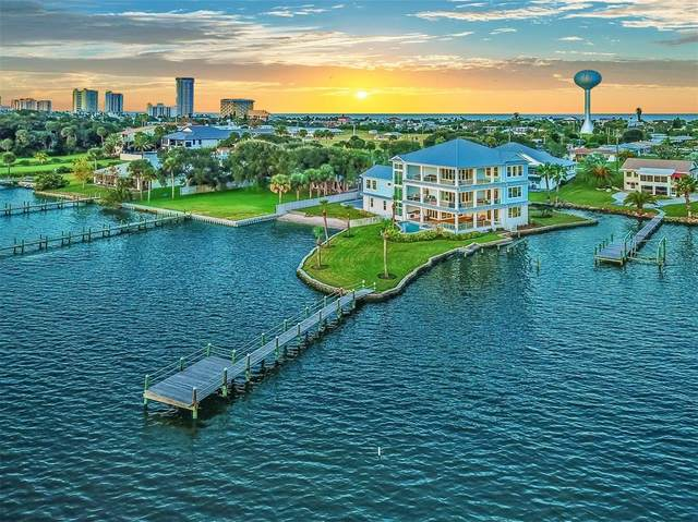 2810 S Peninsula Drive, Daytona Beach, FL 32118 (MLS #V4904522) :: Rabell Realty Group