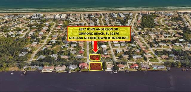 2697 John Anderson Drive, Ormond Beach, FL 32176 (MLS #V4905384) :: Premier Home Experts