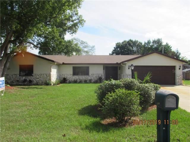 1639 Trinidad Avenue, Deltona, FL 32725 (MLS #V4907435) :: Griffin Group