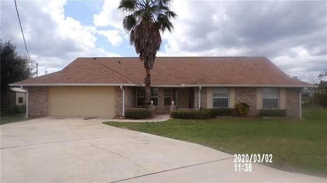 1351 Skylark Court, Deltona, FL 32725 (MLS #V4911274) :: Premium Properties Real Estate Services