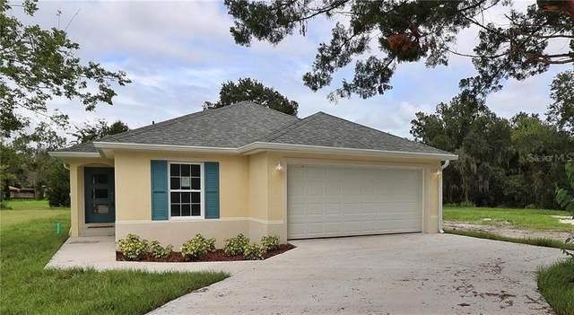 1703 Enterprise Avenue, New Smyrna Beach, FL 32168 (MLS #V4914823) :: Frankenstein Home Team