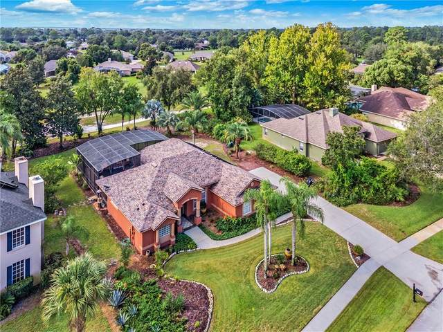 546 S Pine Meadow Drive, Debary, FL 32713 (MLS #V4914997) :: Pepine Realty