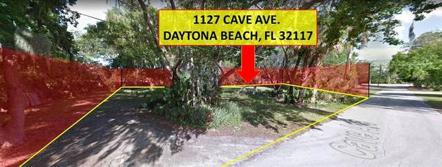 1127 Cave Avenue, Holly Hill, FL 32117 (MLS #V4916122) :: Florida Life Real Estate Group