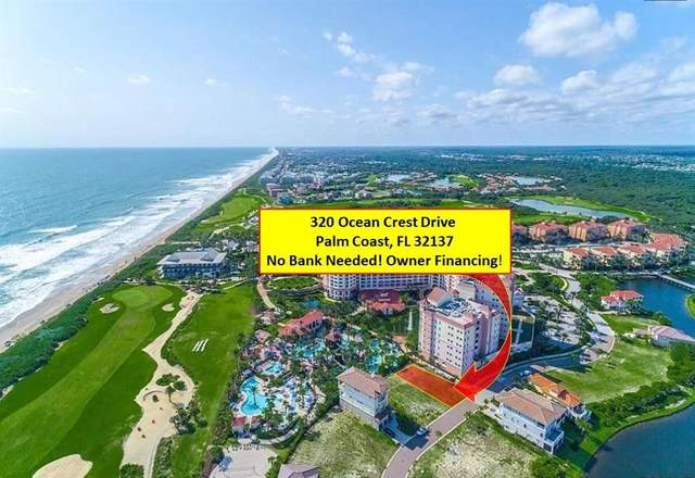 320 Ocean Crest Drive, Palm Coast, FL 32137 (MLS #V4916788) :: EXIT King Realty