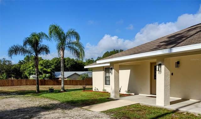 5840 West Street, De Leon Springs, FL 32130 (MLS #V4919578) :: American Premier Realty LLC