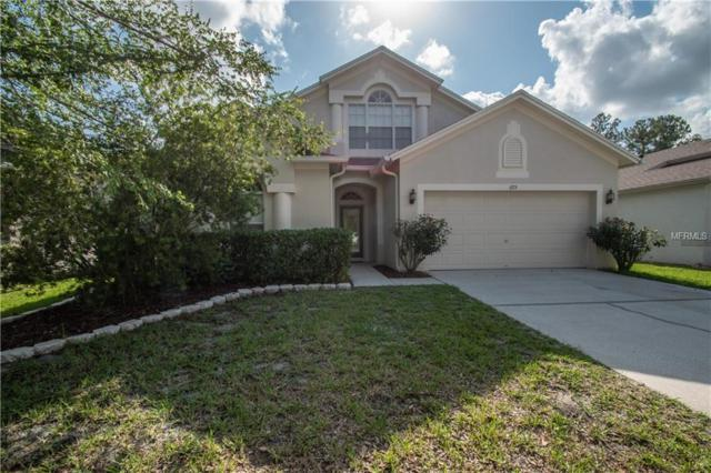 6713 Bluff Meadow Court, Wesley Chapel, FL 33545 (MLS #W7801561) :: The Duncan Duo Team