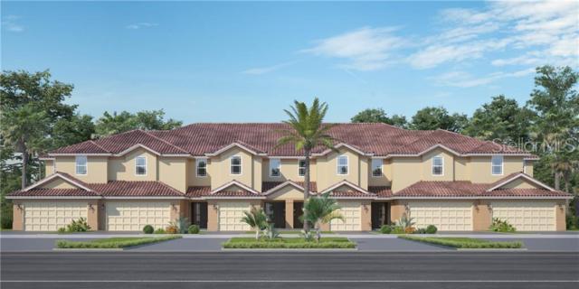 1412 Ridge Terrace, Tarpon Springs, FL 34689 (MLS #W7807691) :: Lock & Key Realty