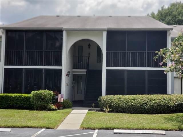 1261 Pine Ridge Circle W A2, Tarpon Springs, FL 34688 (MLS #W7808753) :: Team TLC | Mihara & Associates