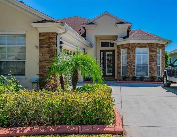 20626 Amanda Oak Court, Land O Lakes, FL 34638 (MLS #W7810247) :: Florida Real Estate Sellers at Keller Williams Realty