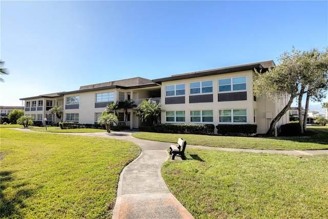 4743 Jasper Drive #202, New Port Richey, FL 34652 (MLS #W7818615) :: 54 Realty