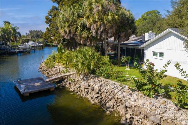 4368 Marine Parkway, New Port Richey, FL 34652 (MLS #W7819598) :: Delta Realty Int