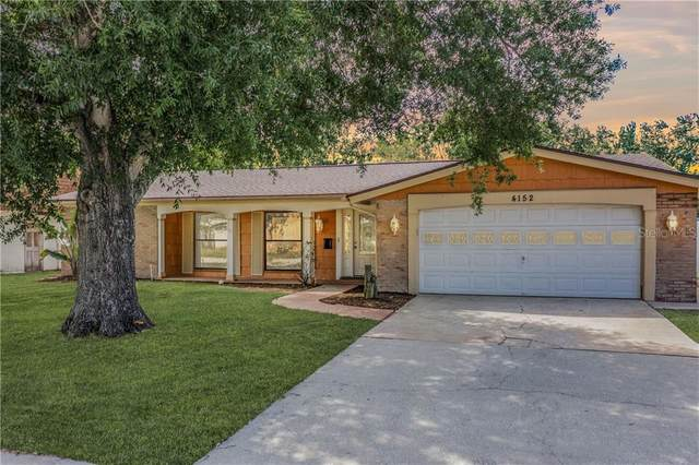 4152 Grayton Drive, New Port Richey, FL 34652 (MLS #W7821257) :: Premium Properties Real Estate Services