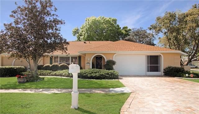 10272 Sharkey Court, Spring Hill, FL 34608 (MLS #W7821368) :: Team Bohannon Keller Williams, Tampa Properties