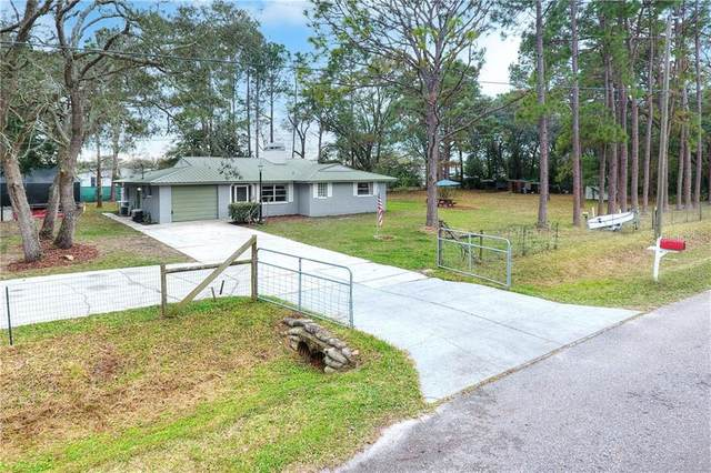 8140 Autumn Lane, New Port Richey, FL 34653 (MLS #W7830698) :: Florida Real Estate Sellers at Keller Williams Realty