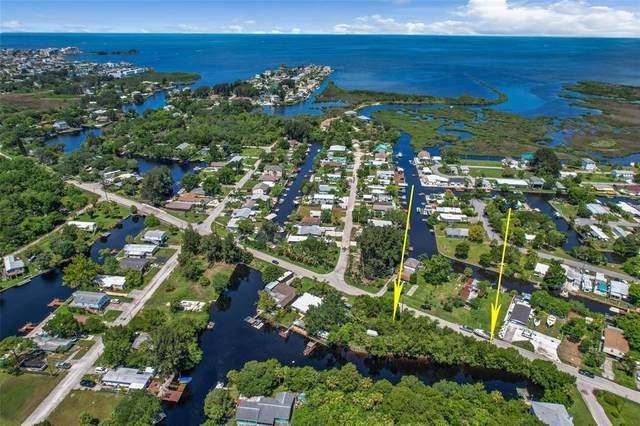 LOTS 26 & 27 Old Dixie Highway, Hudson, FL 34667 (MLS #W7831606) :: Globalwide Realty