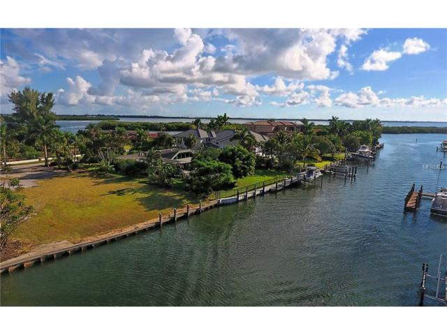 756 Dream Island Road, Longboat Key, FL 34228 (MLS #A3982120) :: Medway Realty