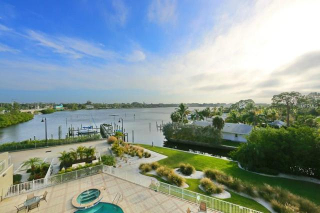 516 Tamiami Trail S #303, Nokomis, FL 34275 (MLS #A4140102) :: Team Bohannon Keller Williams, Tampa Properties