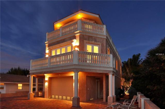 3306 4TH Avenue, Holmes Beach, FL 34217 (MLS #A4170553) :: Medway Realty