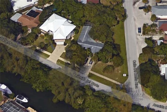 539 Avenida Del Norte, Sarasota, FL 34242 (MLS #A4180274) :: The Duncan Duo Team