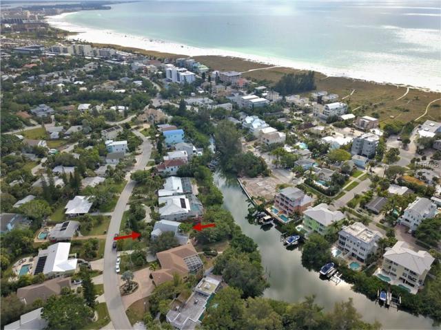 430 Island Circle, Sarasota, FL 34242 (MLS #A4205325) :: Medway Realty