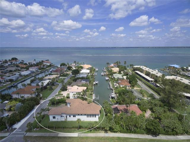 500 Ketch Lane, Longboat Key, FL 34228 (MLS #A4215099) :: Team Bohannon Keller Williams, Tampa Properties