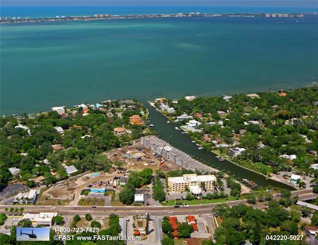 1889 N Tamiami Trail #521, Sarasota, FL 34234 (MLS #A4215504) :: Keller Williams on the Water/Sarasota