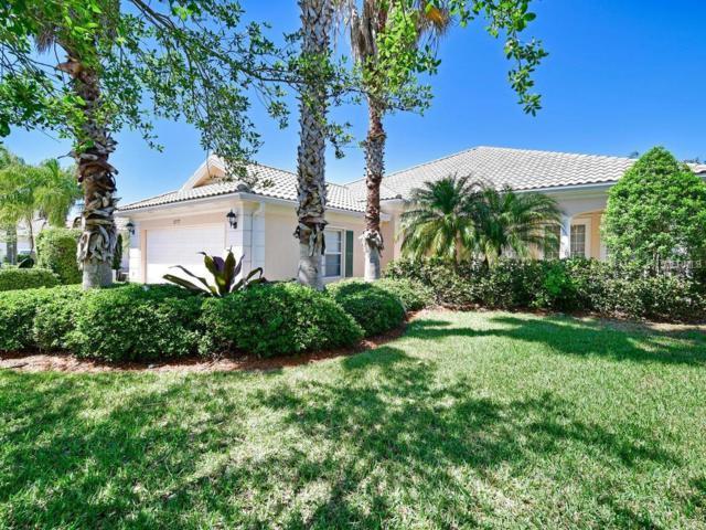 5777 Valente Place, Sarasota, FL 34238 (MLS #A4400668) :: Medway Realty