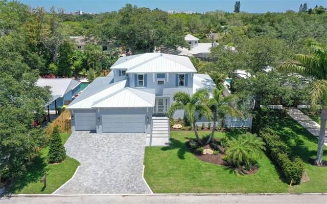 1905 Goldenrod Street, Sarasota, FL 34239 (MLS #A4403697) :: Rabell Realty Group