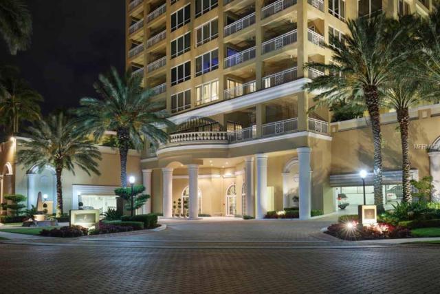 35 Watergate Drive Ph-1802, Sarasota, FL 34236 (MLS #A4404035) :: Team Bohannon Keller Williams, Tampa Properties