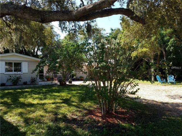 7540 Cove Terrace, Sarasota, FL 34231 (MLS #A4404126) :: The Duncan Duo Team