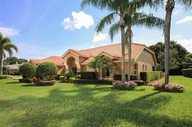 8936 Misty Creek Drive, Sarasota, FL 34241 (MLS #A4410573) :: The Light Team