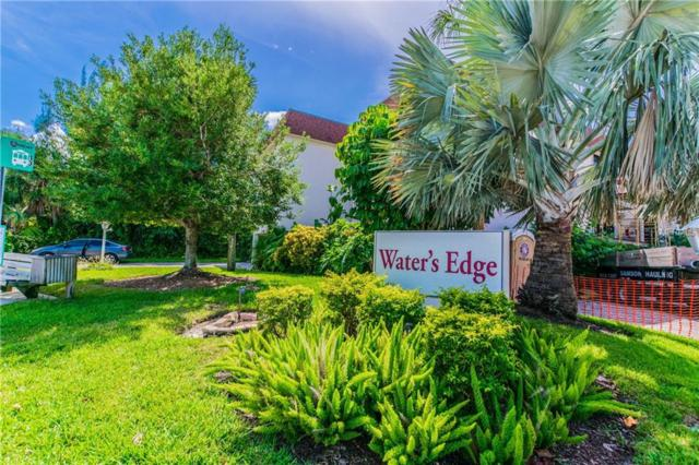 5806 Gulf Drive #104, Holmes Beach, FL 34217 (MLS #A4414838) :: Delgado Home Team at Keller Williams