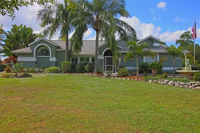 9241 Sweden Boulevard, Punta Gorda, FL 33982 (MLS #A4417332) :: RE/MAX Realtec Group