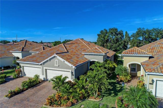 6914 Vista Bella Drive, Bradenton, FL 34209 (MLS #A4421933) :: Florida Real Estate Sellers at Keller Williams Realty