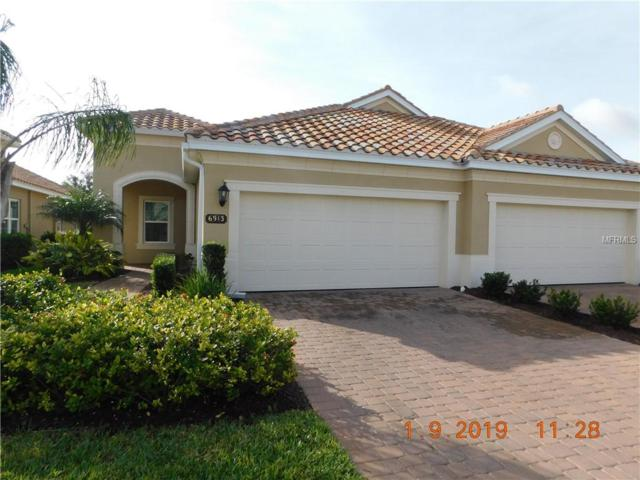 6913 Vista Bella Drive, Bradenton, FL 34209 (MLS #A4422063) :: The Duncan Duo Team