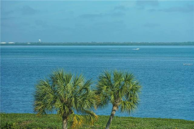 4700 Gulf Of Mexico Drive #305, Longboat Key, FL 34228 (MLS #A4422164) :: RE/MAX Realtec Group