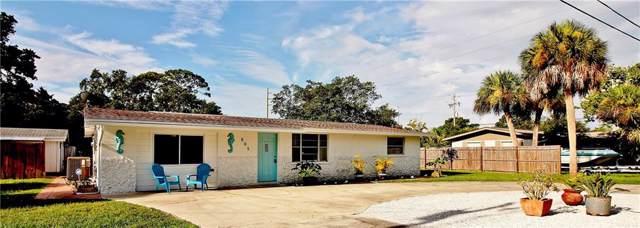 805 E 7TH Street, Englewood, FL 34223 (MLS #A4428575) :: Team Bohannon Keller Williams, Tampa Properties