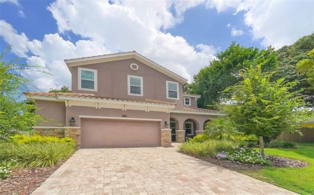 1809 Ivanhoe Street, Sarasota, FL 34231 (MLS #A4432142) :: Florida Real Estate Sellers at Keller Williams Realty