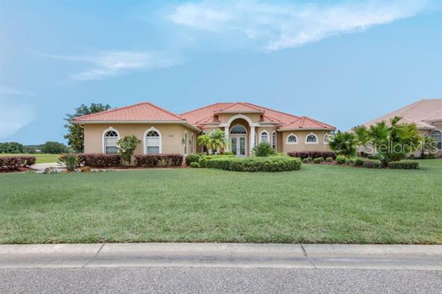 13736 Carryback Drive, Dade City, FL 33525 (MLS #A4433616) :: Team Bohannon Keller Williams, Tampa Properties