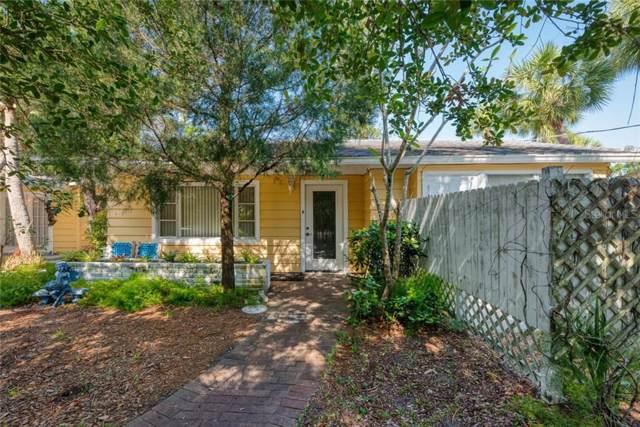 5318 Calle Florida, Sarasota, FL 34242 (MLS #A4435774) :: Burwell Real Estate