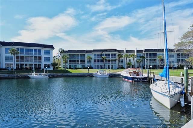 4370 Chatham Drive #304, Longboat Key, FL 34228 (MLS #A4446605) :: 54 Realty