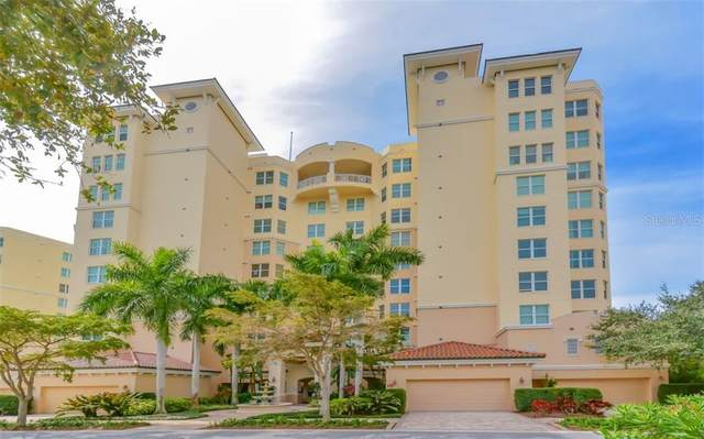 401 N Point Road #701, Osprey, FL 34229 (MLS #A4451061) :: Baird Realty Group