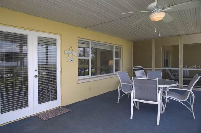 5155 Gulf Of Mexico Drive #3, Longboat Key, FL 34228 (MLS #A4451330) :: Team TLC   Mihara & Associates