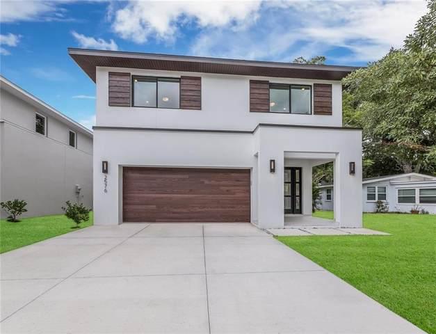 2576 Prospect Street, Sarasota, FL 34239 (MLS #A4462302) :: Everlane Realty