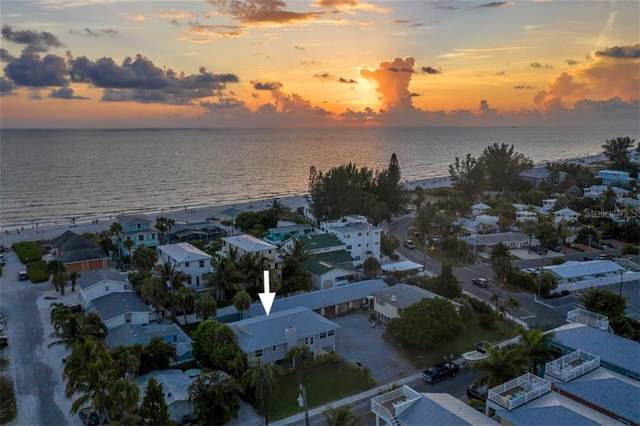 3104 Avenue E, Holmes Beach, FL 34217 (MLS #A4463721) :: The Duncan Duo Team