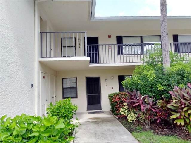 7130 Fairway Bend Lane #292, Sarasota, FL 34243 (MLS #A4464271) :: The Lersch Group